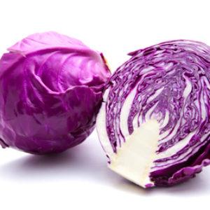 kubis ungu